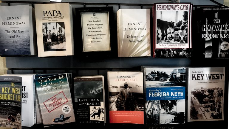 Reading List: Outdoor Classics