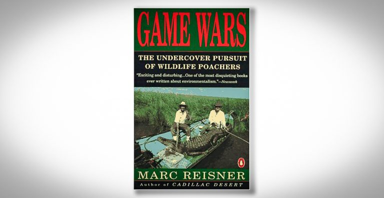 Book Review: Game Wars